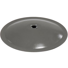 "Replacement Round Base for Global 24"" Pedestal Fan, Model 585279"