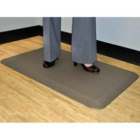 NewLife™ Eco-Pro Anti Fatigue Mat 20x48 Taupe