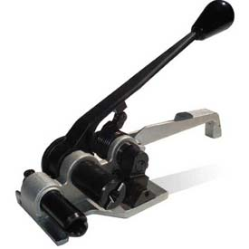Strapping Heavy-Duty Ratchet Tensioner With Cutter by