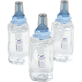 Purell Hand Sanitizer Refill - ADX Advanced Green Certified Gel 1200mL - 3 Refills/Case 8803-03