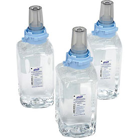 Purell Hand Sanitizer Refill - ADX Advanced Green Certified Foam 1200mL - 3 Refills/Case 8804-03