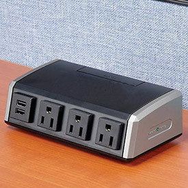 Desktop Power Centers