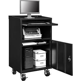 computer furniture | computer cabinets | mobile computer cabinet