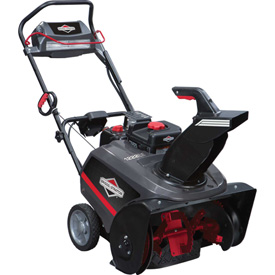 "Briggs & Stratton 22"" SnowShredder Single Stage Snow Thrower w/Electric Start 1222EE by"