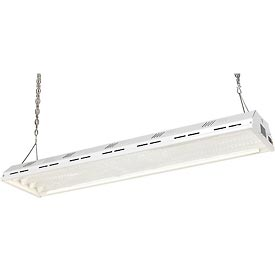 Global™ LED Linear High Bay, 200W, 19700 Lumens, 4000K, Dimmable