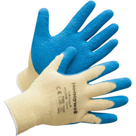 Honeywell Tuff Coat Cut Resistant Glove, KV200-L, Large, 1 Pair by