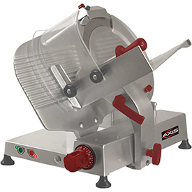 "Axis AX-S14 Ultra-14"" Manual Meat Slicer by"