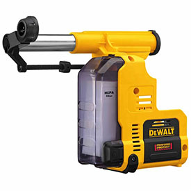 """DeWALT DWH303DH Onboard Dust Extractor System for 1"""" 20V MAX SDS Rotary Hammers DCH273P2 &... by"""