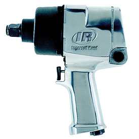 "Ingersoll Rand 261 3/4"" Super Duty Air Impact Wrench 1,100 Ft.-lbs. Torque by"