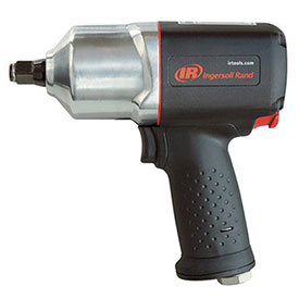 "Ingersoll Rand 2350XPTL-2 1/2"" Composite Torque Limited Air Impact Wrench w/2"" Extended Anvil by"