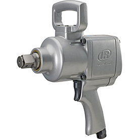 "Ingersoll Rand 295A 1"" Heavy Duty Dead Handle Air Impact Wrench by"
