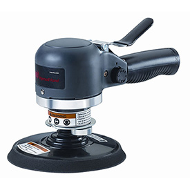 """Ingersoll Rand 311A 6"""" Dual Action Quiet Air Sander 0.25 Hp by"""