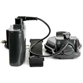 3M™ Powered Air Purifying Respirator Assembly, Belt-Mounted, 5113829196