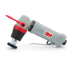 3M Elite Series Mini Orbital Sander 28737 Sander, 1 Per Case by