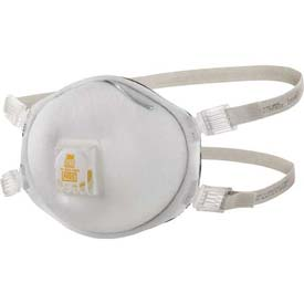 3M™ 8212 N95 Particulate Welding Respirator, With Faceseal, 10/Box