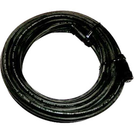 3M 55124 2P Female Connector Cable Assembly, 24 Ft, 1 Package Qty by