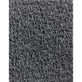 3M™ Nomad™ Heavy Traffic Backed Scraper Matting 8150, Gray, 3 ft x 5 ft