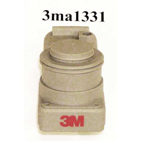 "3M A1331 Orbital Sander Housing, 3"" x 4"", 1 Package Qty by"