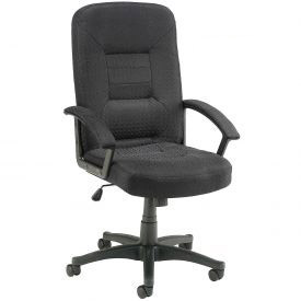 Interion® EZ Form II Lumbar Support Office Chair