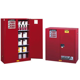 Paint & Ink Storage Cabinets at Global Industrial