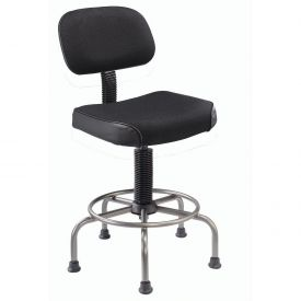Interion® Ultra Comfort Stool