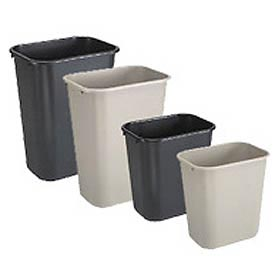 Rubbermaid® Wastebaskets