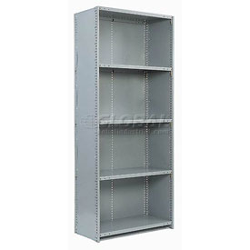 Penco Steel Shelving - Clipper Hi-Performance (Complete Units) 20 Gauge - 87