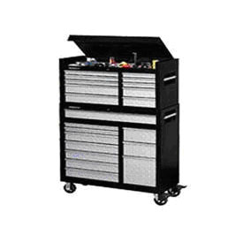 Industrial Tool Storage