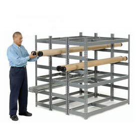 Bulk Rack Bar amp Sheet Storage Heavy Duty