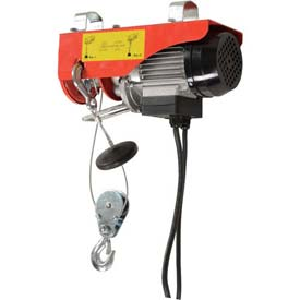 Vestil Mini-Electric Cable Hoists