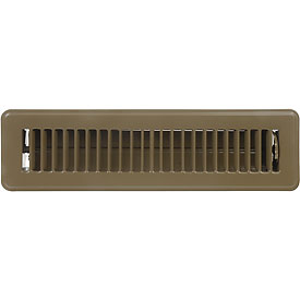 Floor Register - Pkg Qty 10