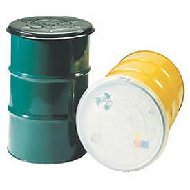 Polyethylene Flat Drum Covers