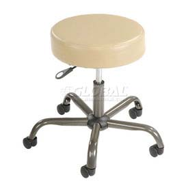 Interion® Anti-Microbial Vinyl Medical Office Stool