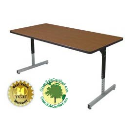 Allied -  Height Adjustable Tables