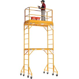 Heavy Duty Scaffolding