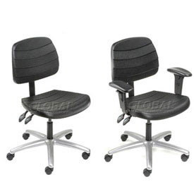 Interion® - Deluxe Polyurethane Chairs
