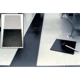 Interlocking PVC Tile Matting & Floor Tiles