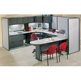 Bush® - Office Partitions and Panels