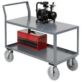 Heavy Duty Steel Table Carts
