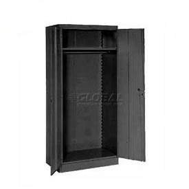 Lyon Wardrobe Storage Cabinets (Easy Assembly And Assembled)