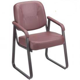 Interion® Anti-Microbial Reception Chairs