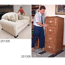 EZ Moves™ Furniture & Cabinet Slides