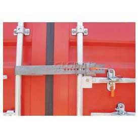 Container Seals & Trailer Locks