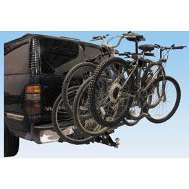 Bike Rack 4-Bike Carrier