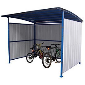 Bike Storage Shelter