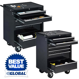 Global Industrial Mobile Tool Chests