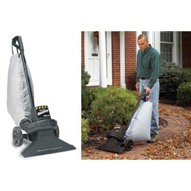 Shop-Vac Industrial Indoor Outdoor Sweeper