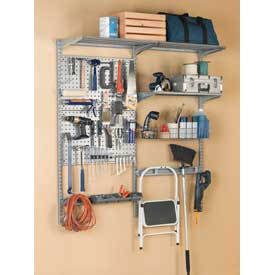 Storability™ Wall Storage Racks