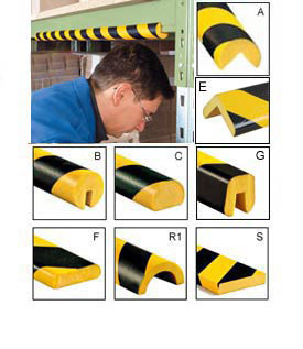 American Permalight Safety Bumper Guards