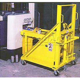 Materials Transportation Co.™ Forklift Battery Transporters